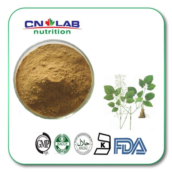 Manufacturer Supply High Quality Epimedium P.E. 500g