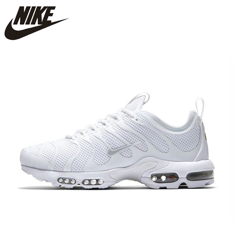d9e135db2c Offical Nike Air Max Plus Men's Running Shoes Nike Air Max Plus TN Original  Breathable Trainers Sneakers Nike TN Plus Air Max