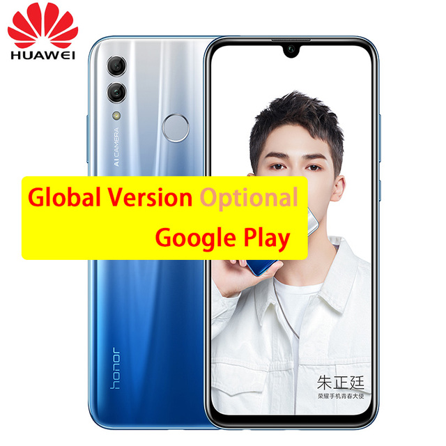 US $215 99 |Huawei Honor 10 Lite Mobile Phone 6 21