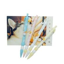 30pcs/lot Mushroom Point Series 0.5mm Activity Pencil For Kid School Office Supply