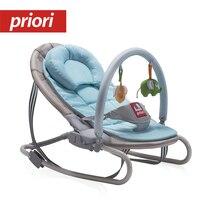 Модные большое пространство 50*80 см детское кресло качалка, новорожденных качели качалка, Детские колыбели, портативный трясет кровать для