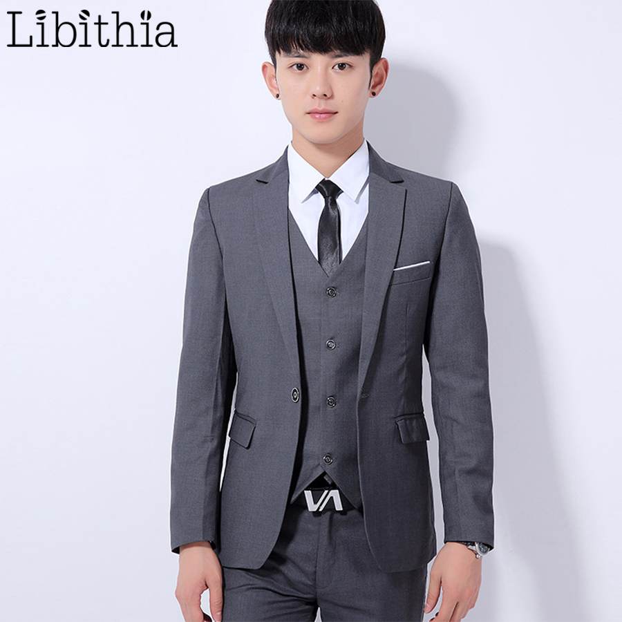 Online Get Cheap Grey Suit Jacket -Aliexpress.com | Alibaba Group