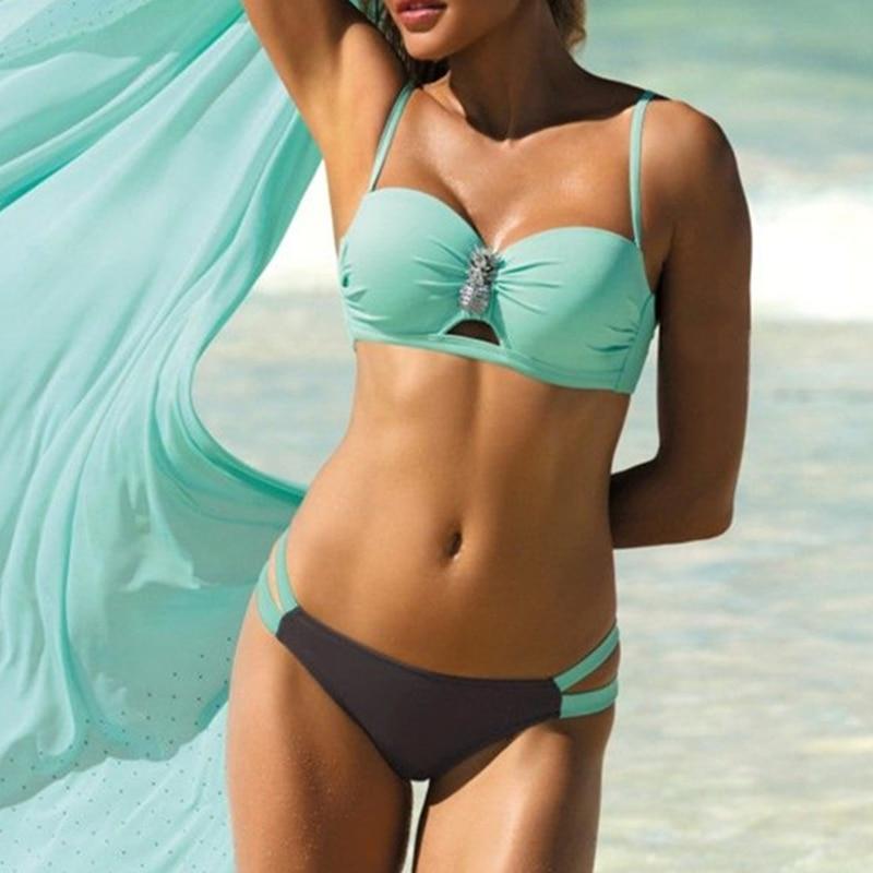 HTB1Z6rrbo rK1Rjy0Fcq6zEvVXaA Swimwear Women Sexy Bikini Set 2019 New Push Up Micro Swimsuit Female Bathers Bandage Bathing Suit Beach Bikini Two-Piece Suits