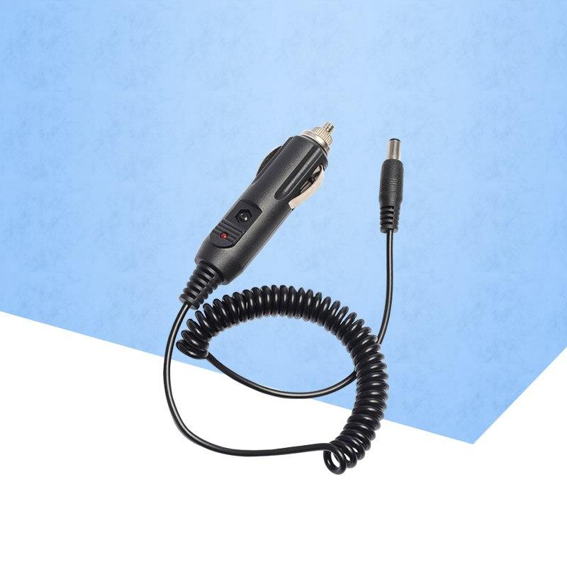 Baofeng talkie walkie universale partita modifiable eliminano caricabatterie accessoire chargeur De Voiture pour uv-5R TG-UV2 TH-UVF1