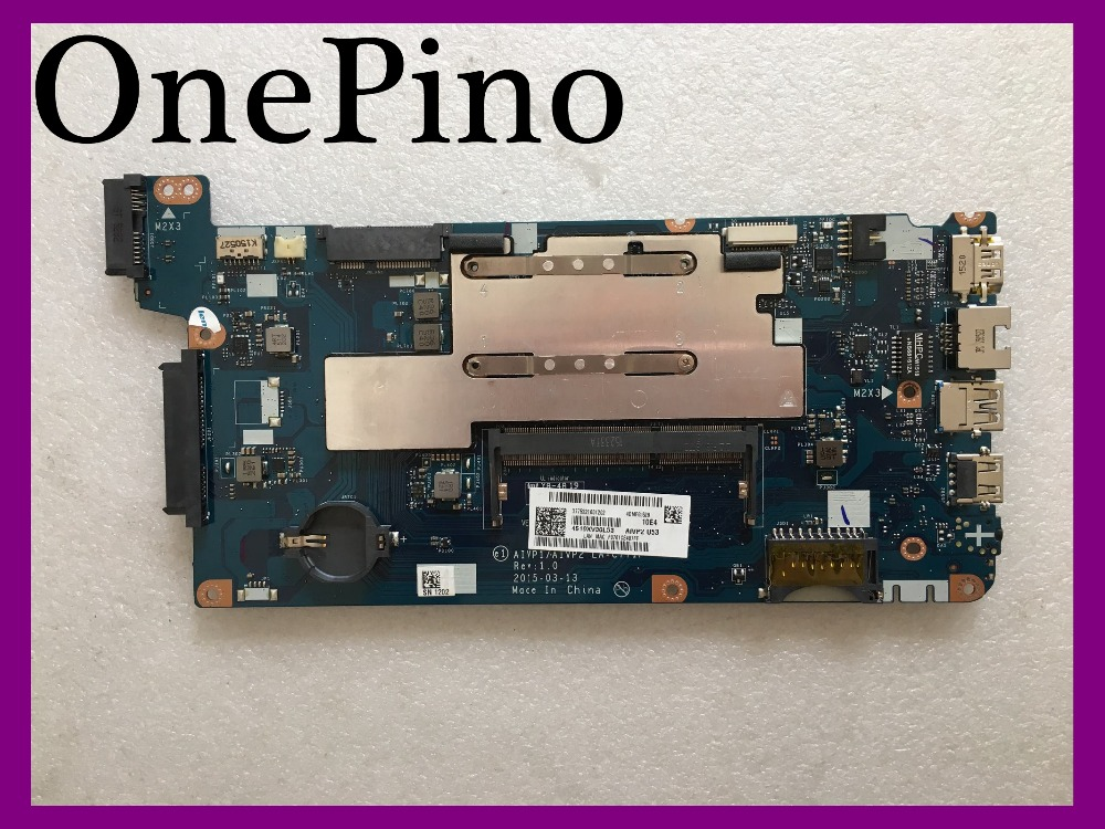 AIVP1/AIVP2 LA-C771P Motherboard For Lenovo 100-15IBY Laptop Motherboard Tested Working