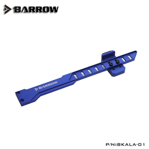 Image 4 - Barrow BKALA01, ze stopu aluminium ze stopu aluminium dyskretne karta graficzna uchwyt, karta graficzna partnera, GPU posiadaczy,