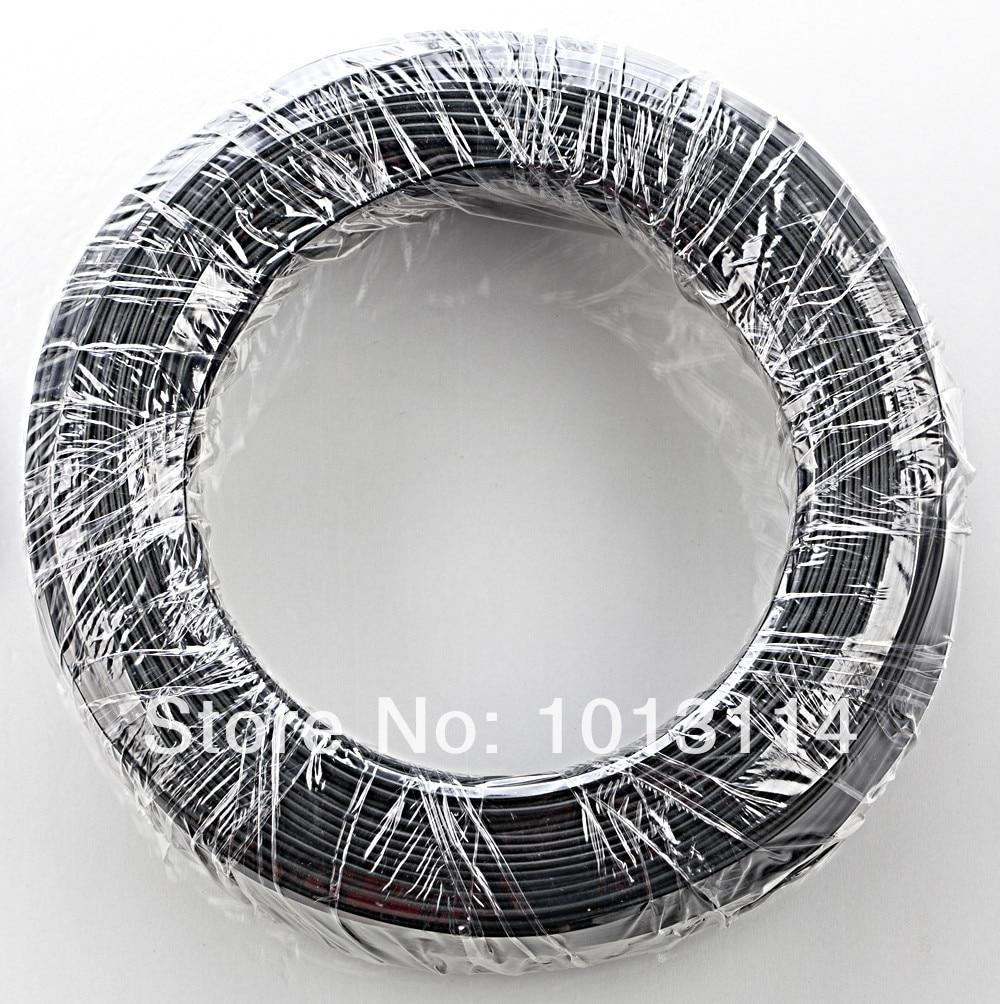 Bonsai Aluminum Training Wire  Roll Bonsai Tools 1.5 Mm Diameter 1000G/Roll 205 Meters