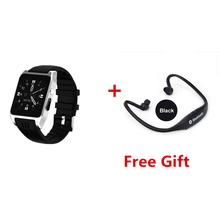 3G Wifi GPS X86 VS DZ09 Bluetooth Smart Horloge Android Relogio Sim-kaart Camera Celular Smartwatch Playstore voor HUAWEI Redmi 4(China)
