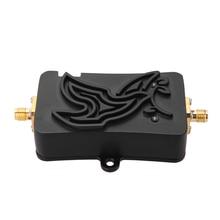 4W 4000mW 802.11b/g/n Wifi Wireless Amplifier Router 2.4Ghz WLAN signal booster ZigBee Bluetooth Signal Booster with Antenna TDD