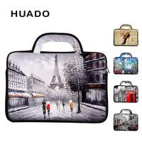 Fashion Notebook Bag 15 6 Laptop Case17 Computer Ladies Handbag Briefcase Notebook Case For Mac Pro