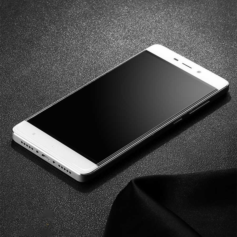 กระจกนิรภัยสำหรับ Xiaomi Redmi 4 Pro กรณีป้องกันหน้าจอสำหรับ Xiaomi Xiaomi เสี่ยวมี่ Redmi 4 Pro Redmi 4pro Redmi4 Pro