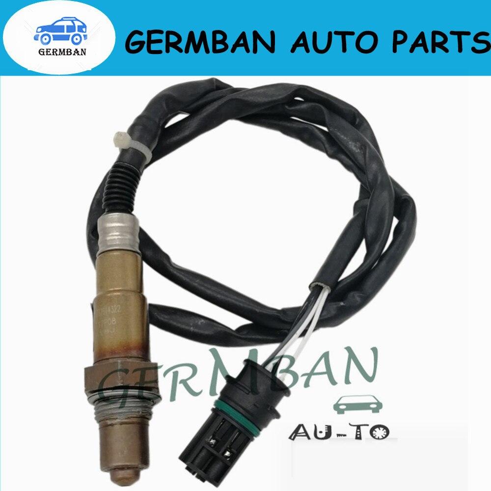 New Oxygen Sensor For BMW 550i GT 650i 550i 750Li Alpina B7 4.4L Part No#11787614322