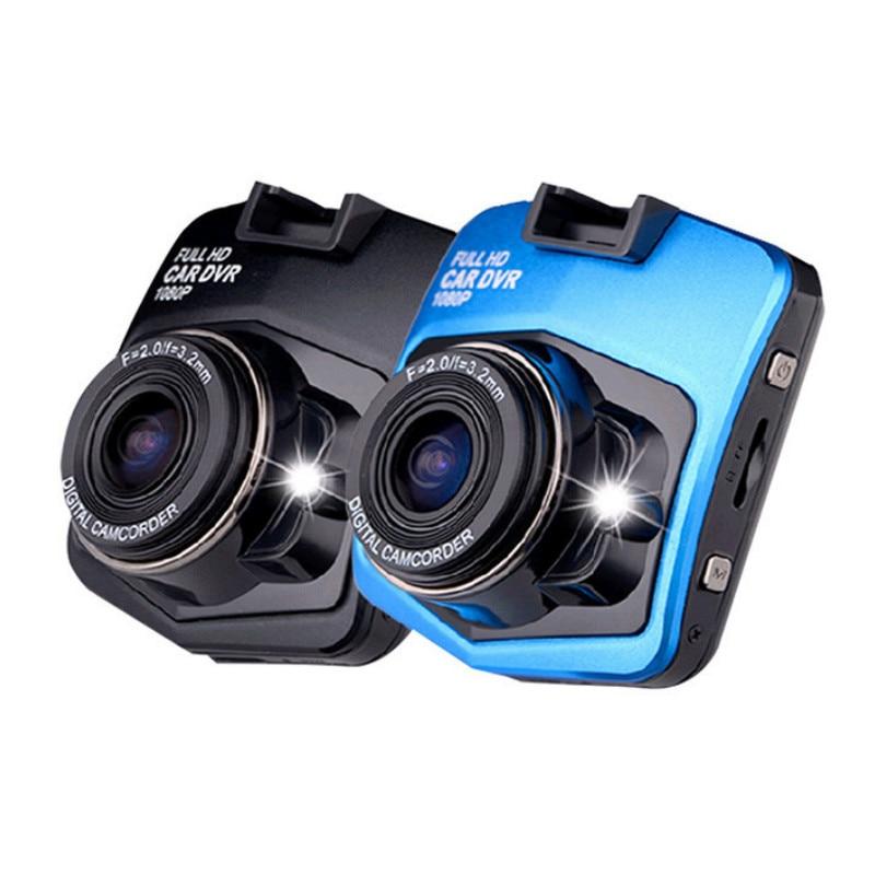 FineFun Car DVR Vehicle HD 1080P Camera Video Recorder Dash Cam G-sensor