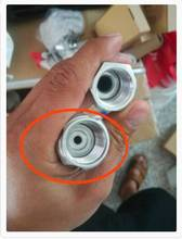 SAT2434 O-ring voor Airless Verfspuit(China)