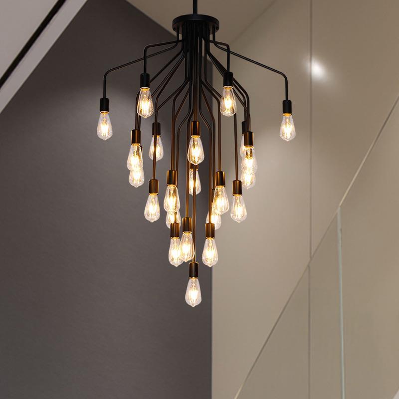 Nach Oben Lampen Hängend Bestand An Wohndesign Idee
