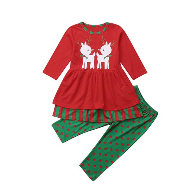 1 5T Toddler Kids Baby Girl Cute Princess Clothes set ...