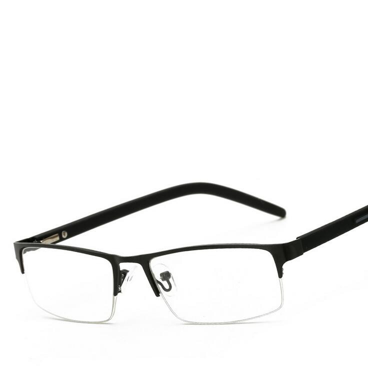 acf78903c0ff High Quality Reading Glasses Men Women Alloy Diopter Glasses Male  Presbyopic Eyeglasses +1.0+1.5+2.0+2.5+3.0+3.5+4.0