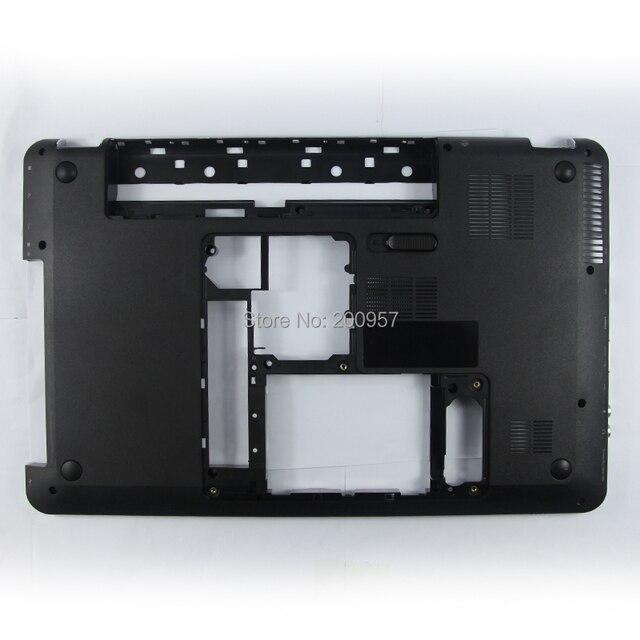 Nova base inferior do caso da tampa inferior para hp pavilion dv6 dv6-3000 3elx6batp00 603689-001 laptop series