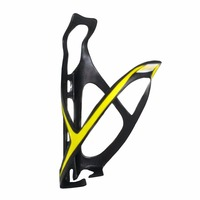 BEIOU Carbon Fiber Mountain Bike Water Bottle Cage Road Bicycle Bottle Holder BO CA0010A