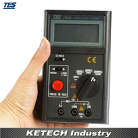 TES 1600 Insulation Tester
