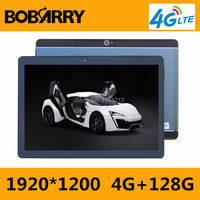 10 Inch Octa Core 3G 4G Tablet Android 7 0 RAM 4GB ROM 128GB 8 0MP