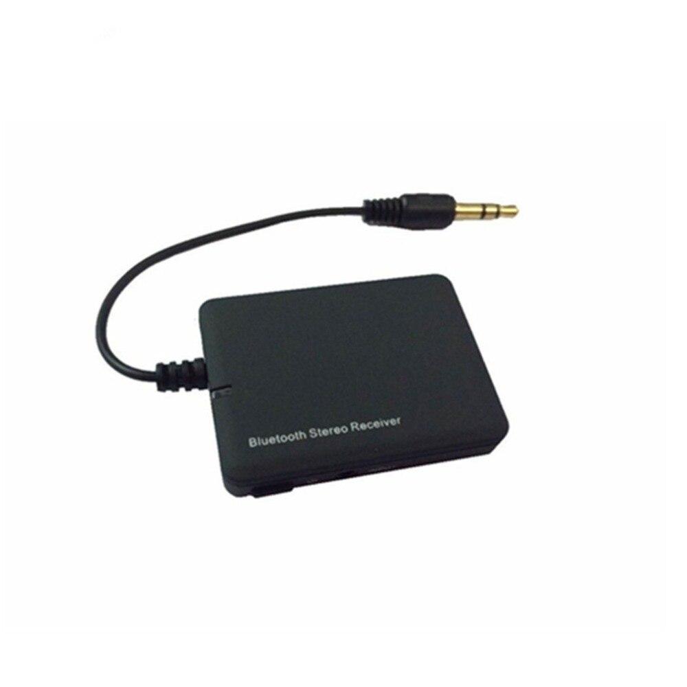 Unterhaltungselektronik 3,5mm Bluetooth Audio Empfänger Aux Tragbare Bluetooth V2.1 Wireless Adapter Dc 5 V Audio Kabel Drop Verschiffen