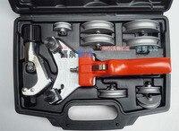 6SET Manual Pipe Bender Copper Tube Expander Tube Expanding Tool Kit 1/4'' To 1/2''MM 6/8/10/12mm WK 666