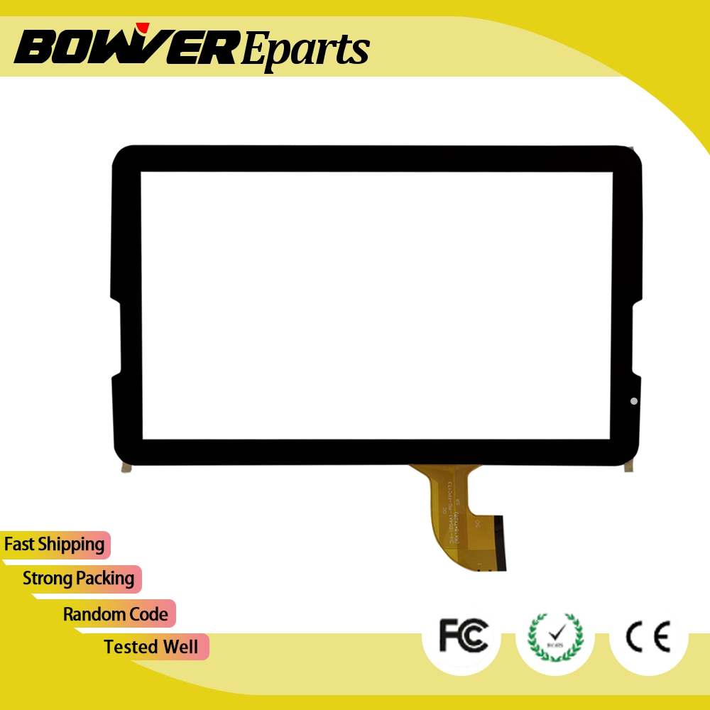 A+   DH-1054A1-PG-FPC173-V2.0  DH-1054A1-PG-FPC173 FHF106002 10.1inch touch Screen Digitizer Glass Lens tabet Replacement Screen projector lamp bulb an xr20l2 anxr20l2 for sharp pg mb55 pg mb56 pg mb56x pg mb65 pg mb65x pg mb66x xg mb65x l with houing