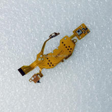 Pil kutusu esnek kablo FPC onarım parçaları Canon EOS 6D SLR