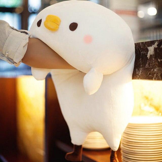 Cute Chicken Plushie