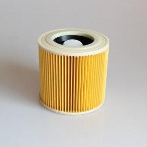Image 3 - Сменный пылезащитный мешок для Karcher, фильтр HEPA фильтр для пылесоса, аксессуары, 3 шт., WD2250, WD3.200, MV2, MV3