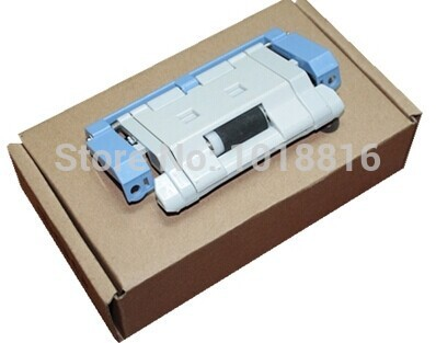 Free shipping 100% new original for HP M5025 5035MFP 5025 5035 Separation Pad Tray'2  RC1-8294-000 RM1-2983-000 on sale rf5 2886 000 separation pad for printer part 1100 3200