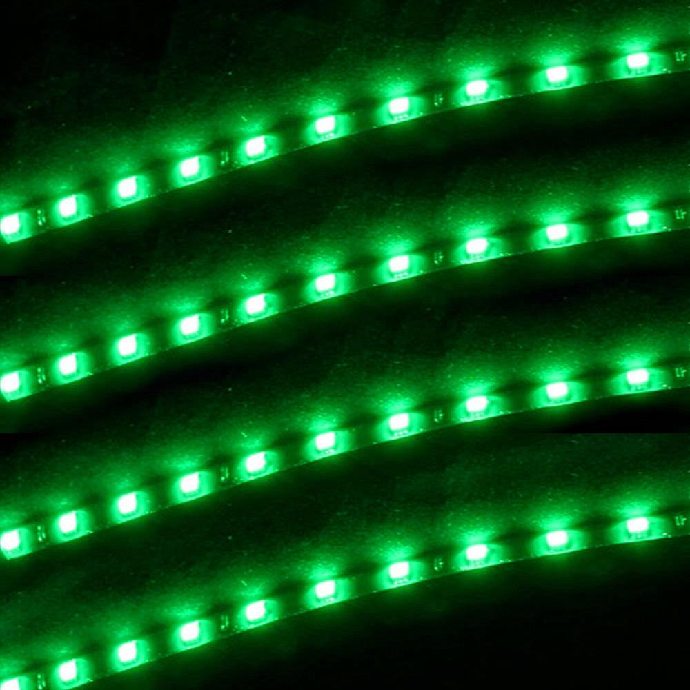 ЕЕ подршка 4ком 12В 15 СМД роштиљ - Светла за аутомобиле - Фотографија 5