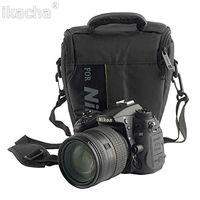 New Camera Case Bag For Nikon DSLR D7200 D7100 D7000 D5300 D5200 D5100 D5000 D3300 D3200