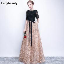 d9025dca9d35 Scoop Neck Prom Dress - Compra lotes baratos de Scoop Neck Prom ...