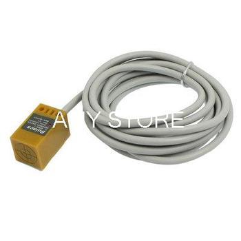 5mm temassız endüktif yakınlık sensörü anahtarı PNP NC DC 12-24V TL-Q5MC1