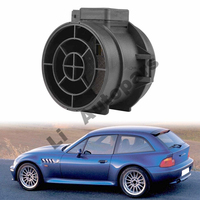 Mass Air Flow Meter 5WK96132 for BMW 330i 330xi 330Ci 530i X5 Z3 E36 E39 E46 E53