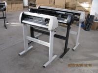 Goede kwaliteit beste prijs 24 inch 500g Snijplotter 720mm vinyl cutter met artcut software