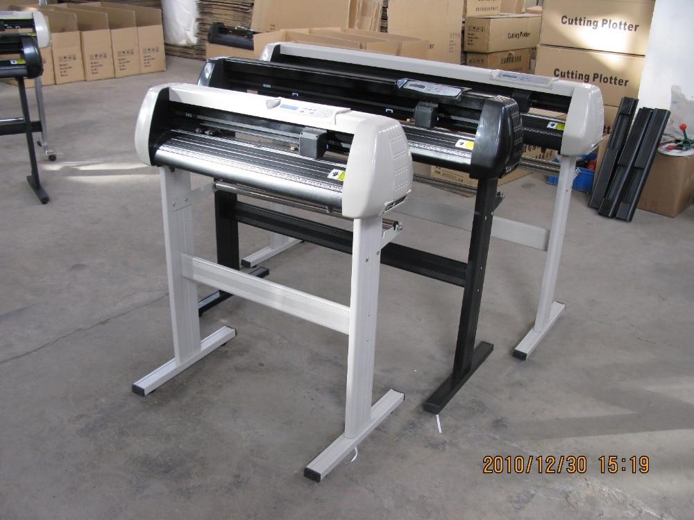 good quality best price 24inch 500g cutting plotter 720mm vinyl cutter with artcut softwarechina - Best Vinyl Cutter