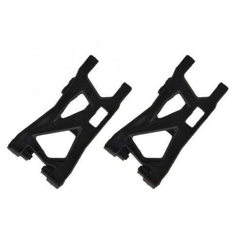 2pcs 70/5000 REMO P2505 Suspension Arms 1/16 Truggy Buggy Short Course RC Car Parts Parts Multan