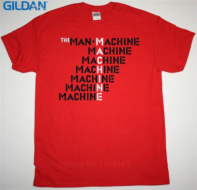 kraftwerk t shirt