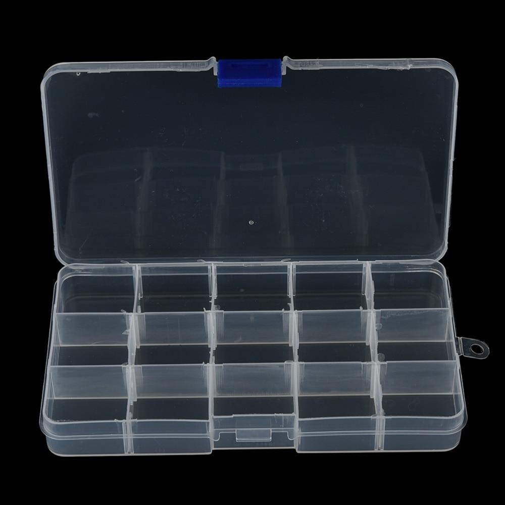 Ящик для крючков и наживки