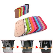 Baby stroller seat cushion  Cart mattress Universal type Four seasons available Various styles and colors