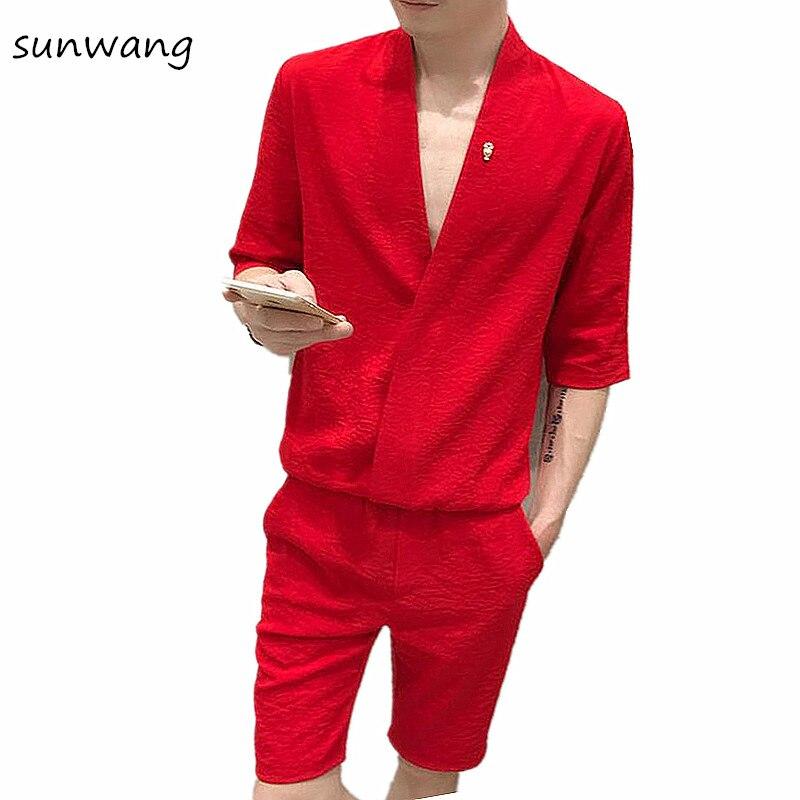2017 unique designer v neck men 39 s tuxedo shirts korean for Tuxedo shirt vs dress shirt