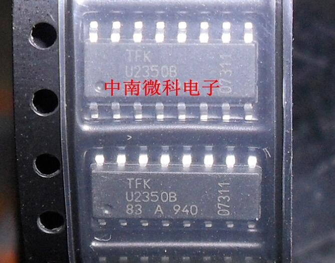 10 adet/grup U2350B SOP1610 adet/grup U2350B SOP16