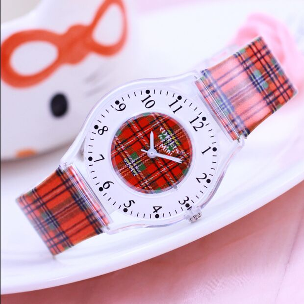 Women Flowers Watch Casual Watch Willis Quartz Fashion Design Water Resistant Wrist Watch With Slim Silicone Band 0840