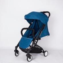 Baby Throne Multifunctional Portable Baby Umbrella Stroller