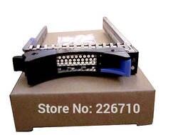 "Бесплатная доставка 2.5 ""HDD SAS SATA лоток Caddy накопитель для IBM X3650 3550 3950 3250 HS20 IBM sffx 31R2239 26K5654 26K5655 32P0796"