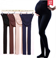 2016 Spring And Summer Maternity Sock Stockings Thin Pantyhose Belly Leggings