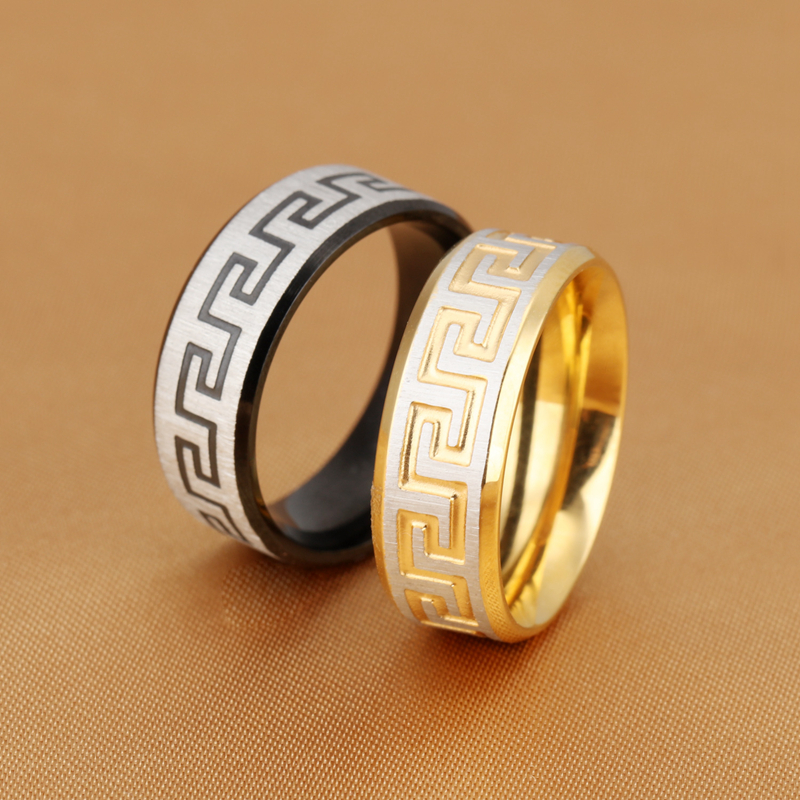Greek Wedding Rings | www.pixshark.com - Images Galleries ...